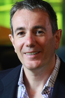 Alastair Procter   Chief Human Resources Officer   IPG Mediabrands