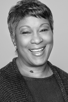 Renetta McCann   Chief Talent Officer   Leo Burnett