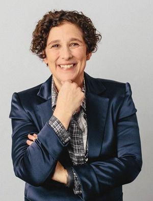 Gayle Troberman