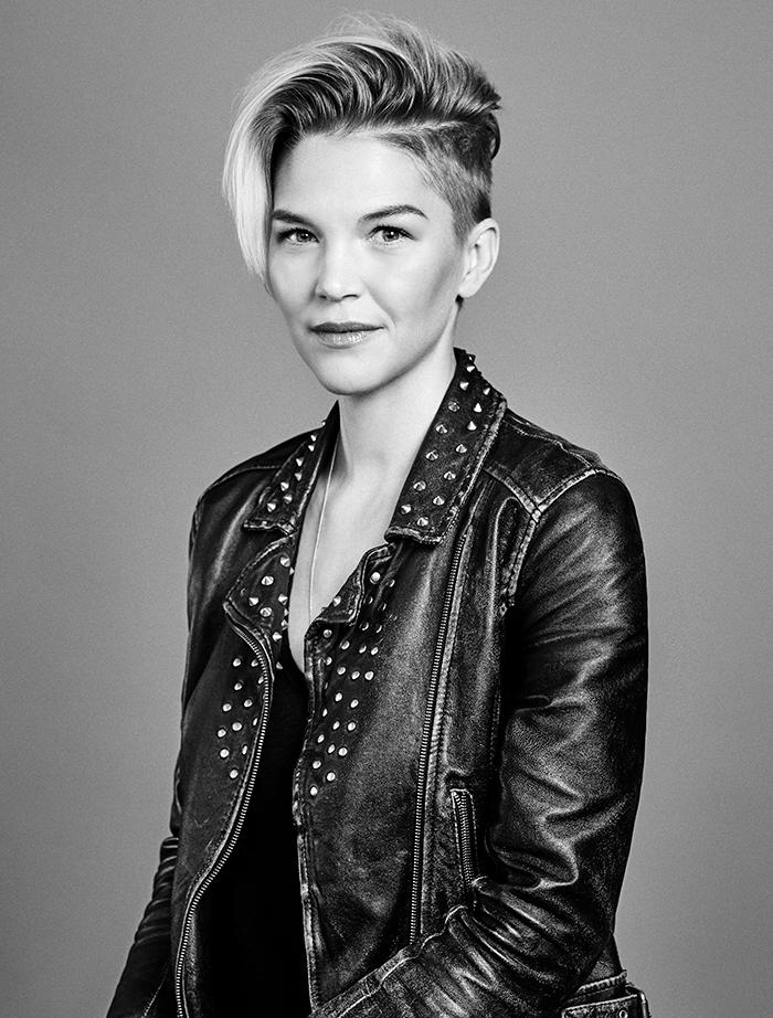 Heidi Hackemar