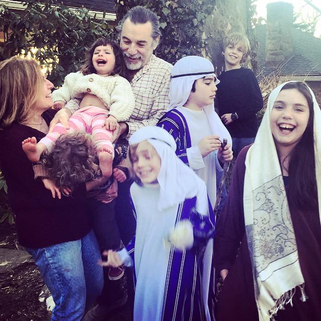 Zasloff-Style Passover Photoshoot  #hardtoexplain #miriam #moses #pharoah #meltdowns