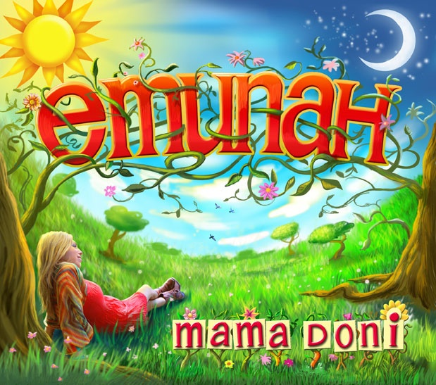 Copy of Emunah