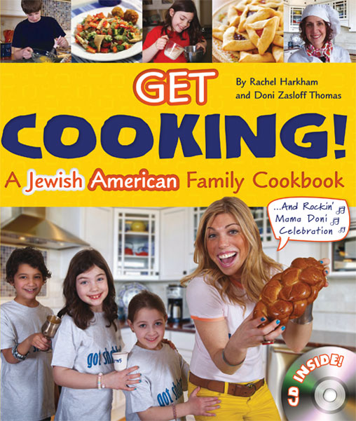 Copy of Get Cooking