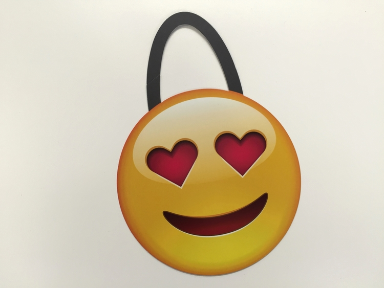 Dealerships across the country loved our emoji rearview mirror hangers. | Agency : CW/McCann