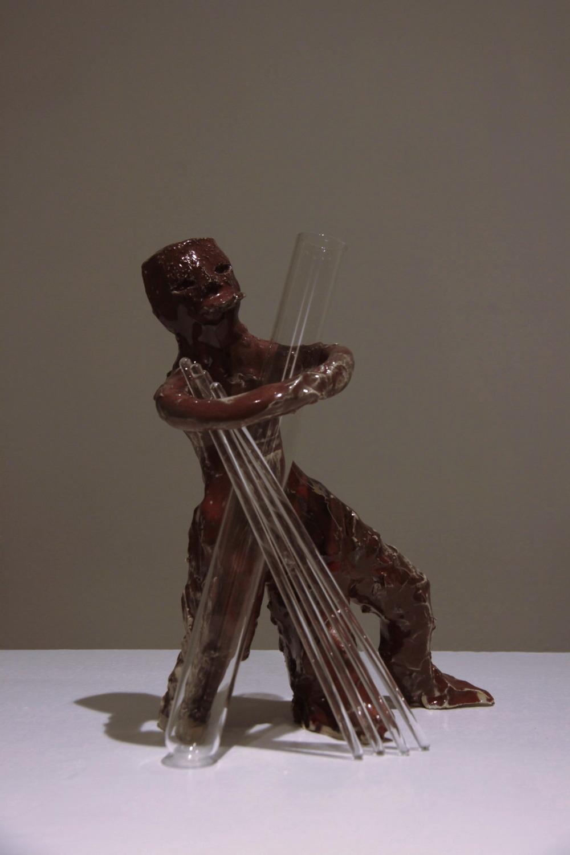 the ecstacy Red Man Sculpture.jpg