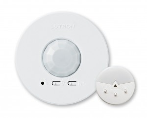 Lutron Sensor Ambient Light Occupancy Vacancy New York