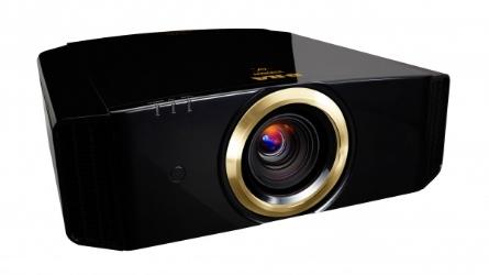 jvc pro projector