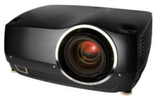 digital projection home cinema projector