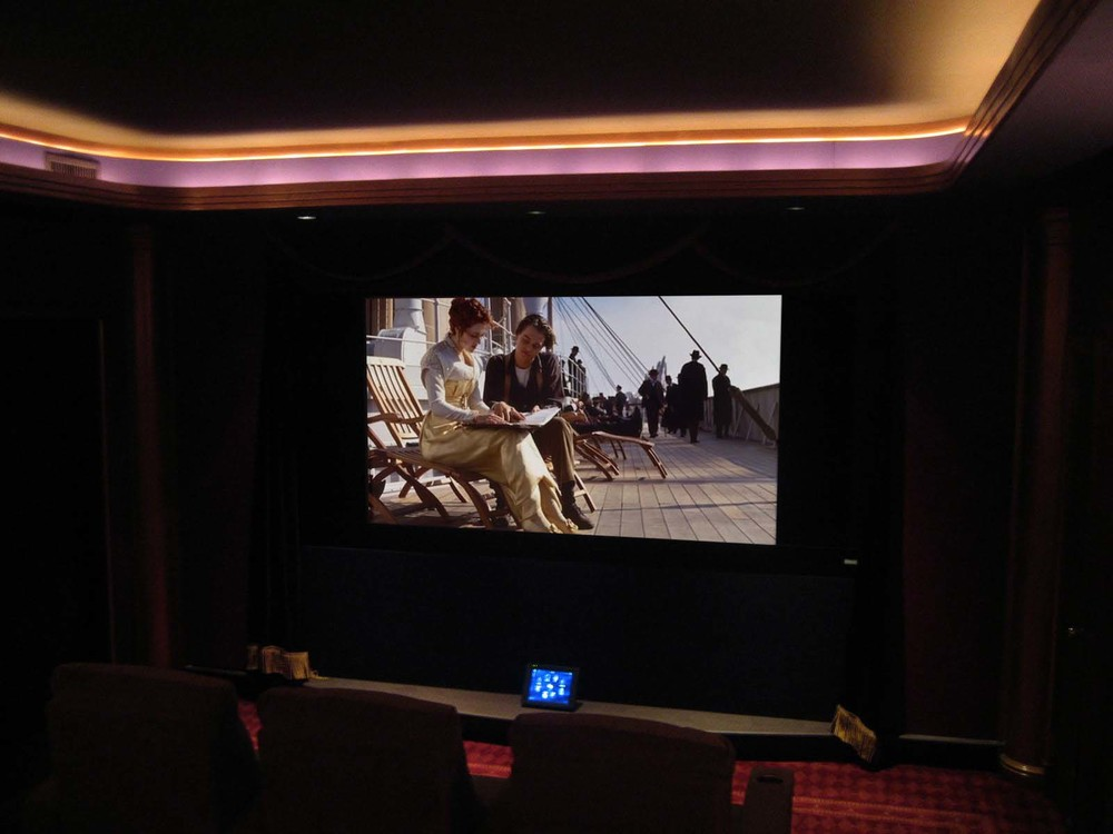 Projectors Screens Home Theaters Cinema Motorized Lifts NYC Southampton.jpg