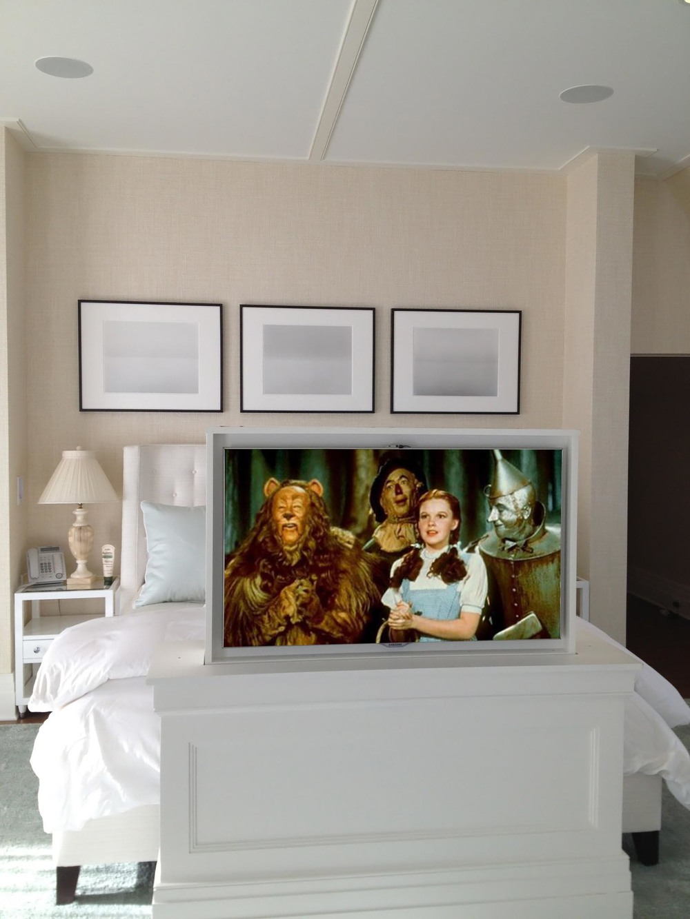 Motorized Television Lift Double Sided.jpg