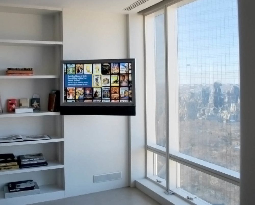 Window TV Mount Speaker bar NYC.jpg