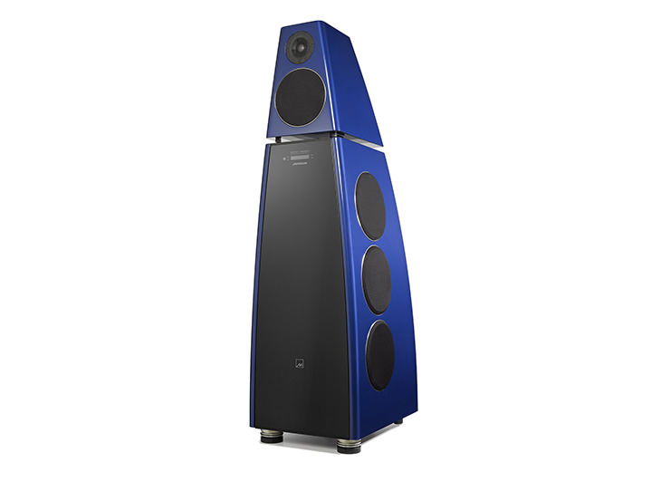 DSP8000: Special Edition Loudspeaker