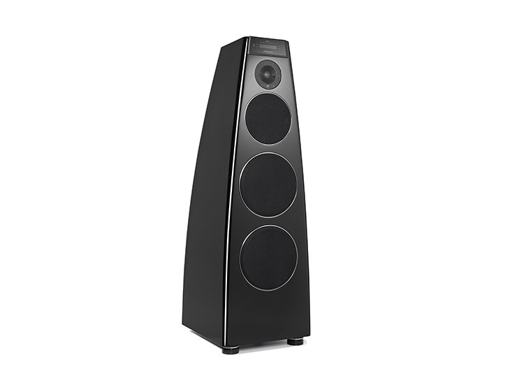 DSP7200: Special Edition Loudspeaker