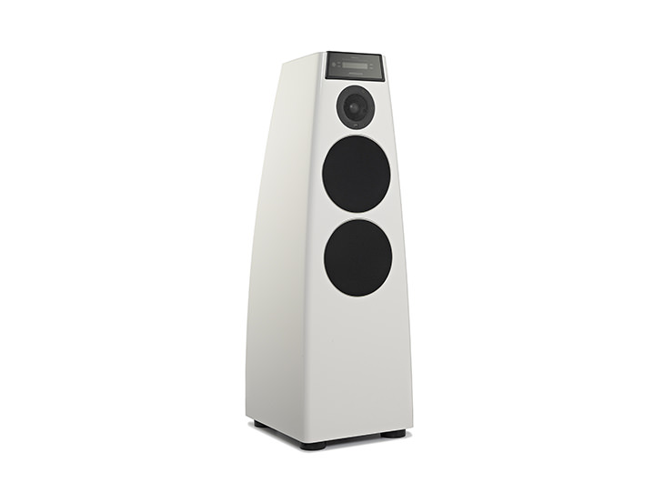 DSP5200: Special Edition Loudspeaker