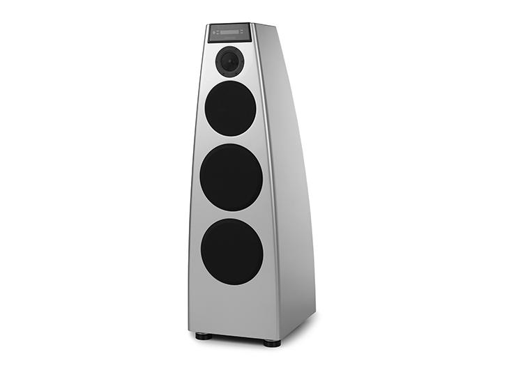 DSP7200: Digital Active Loudspeaker