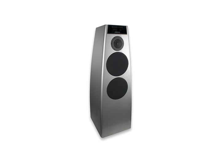 DSP5200: Digital Active Loudspeaker