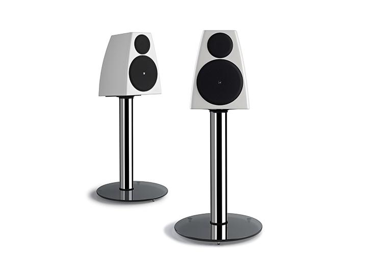 DSP3200: Digital Active Loudspeaker