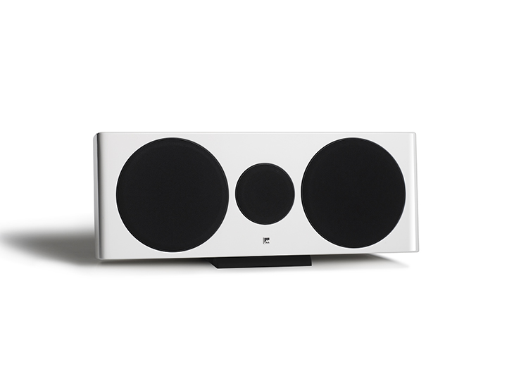 DSP300 Digital Active Loudspeaker