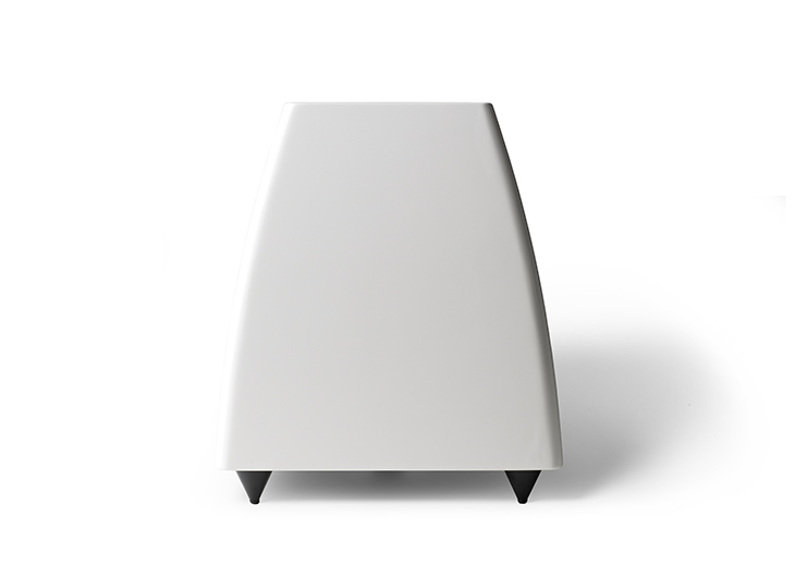 DSW DSP Subwoofer