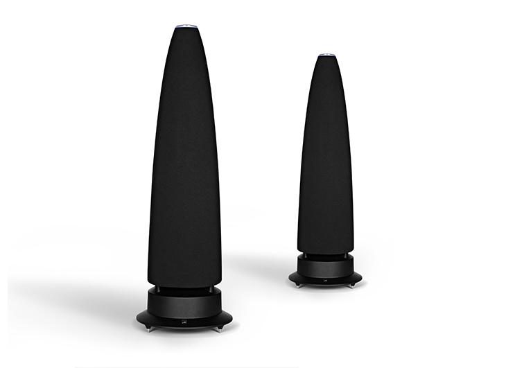 M6 Digital Active Loudspeaker