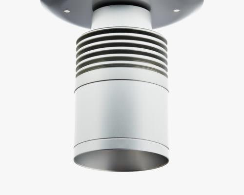 460 Cylinder Pendant LED