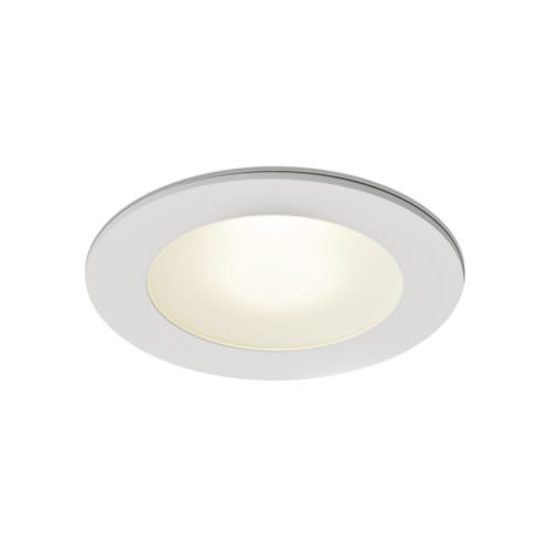 483 Lensed Downlight
