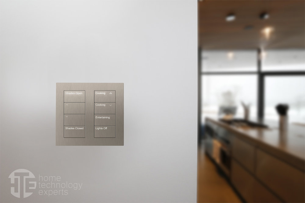 Lutron Home Technology Experts Residential Amp Commercial