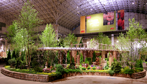 Chicago Garden Show