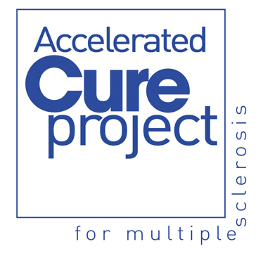 """Powerful Ways to Participate in Research."" Accelerated Cure Project for MS, July 2017 Newsletter; Elizabeth Jameson's Beautiful Brain, Accelerated Cure Project Newsletter, Katina Leodas, July, 2016"