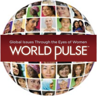 """We all are impacted by illness and disability: the imperfect brain and body as a work of art."" World Pulse, Art For Change Feature, May 2017"