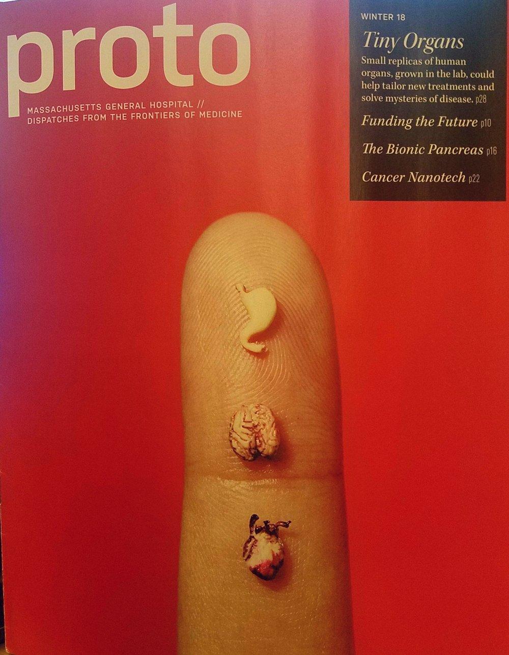 Proto magazine