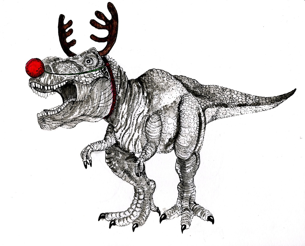 Rudolf T Rex