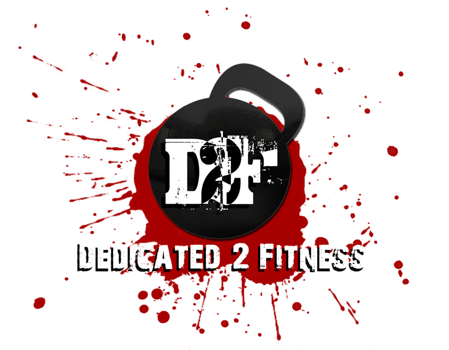 Dedicated 2 Fitness - Nutrition and Training
