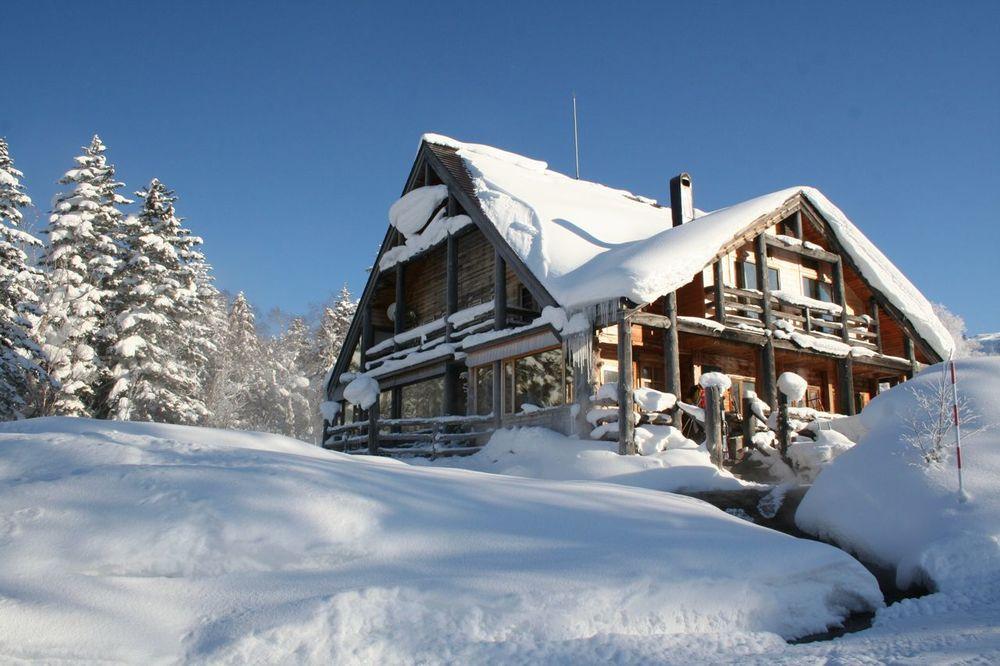 Ski Asahi Dake  Nutappu Lodge