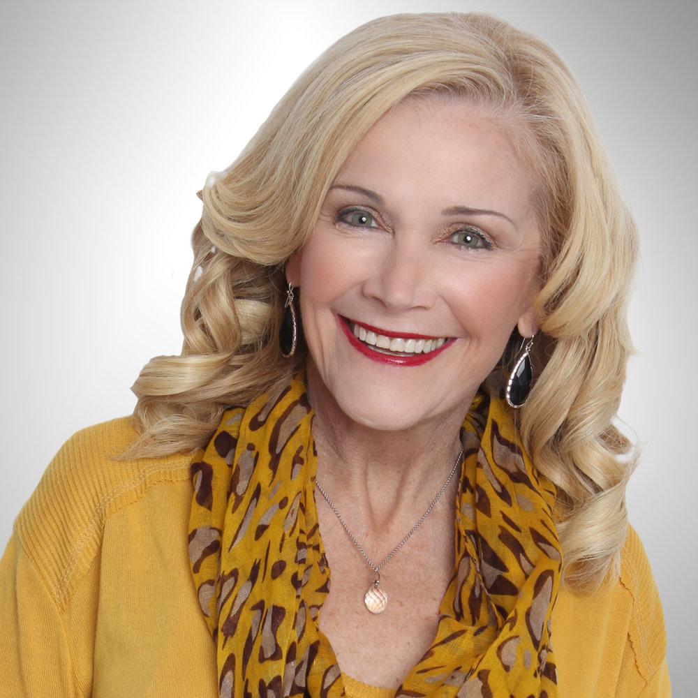 Guest Speaker - Jeanne Mayo