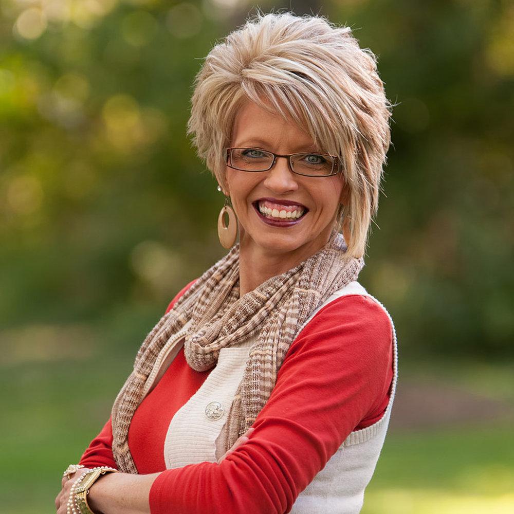 Guest Speaker - Kim Sharp