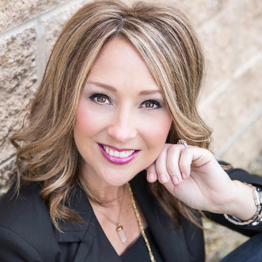 Conference Host - Kristen Miller
