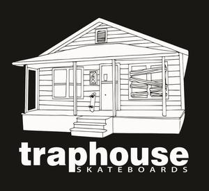 TrapHouse Skateboards