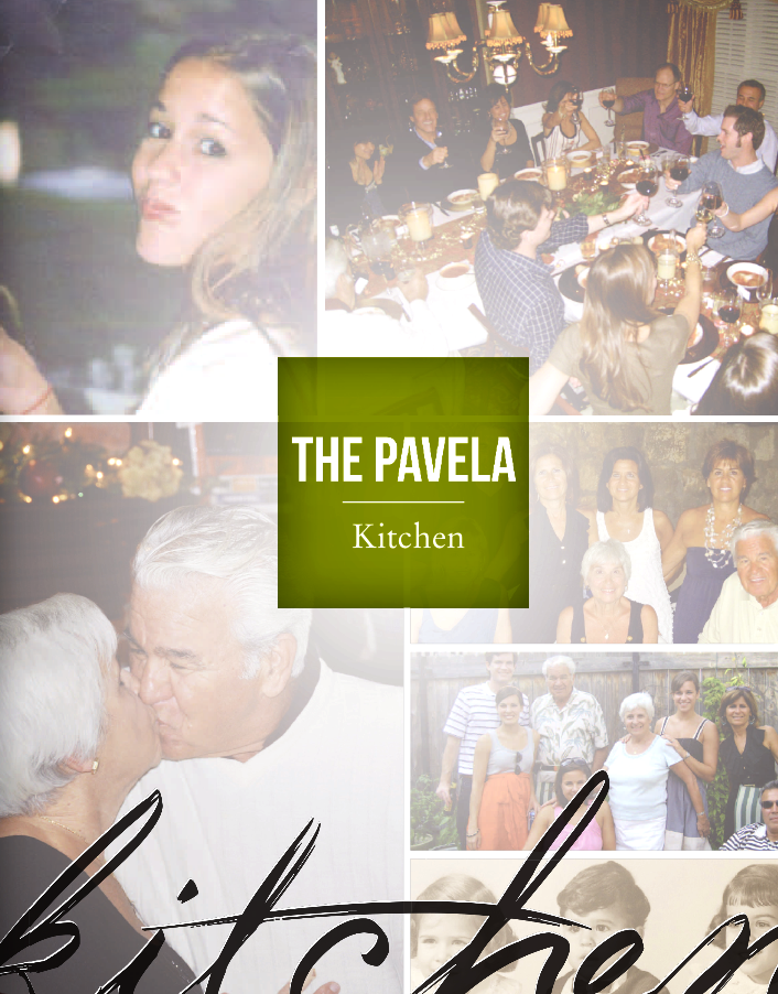 pavela kitchen