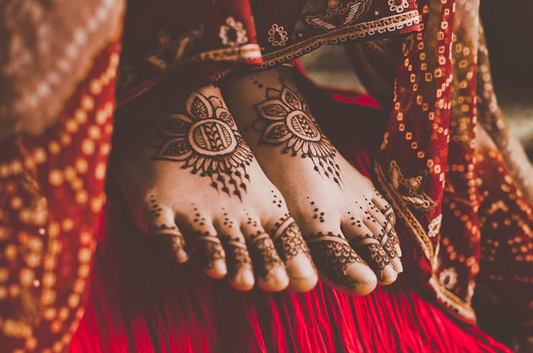 Bridal Henna    San Francisco, California
