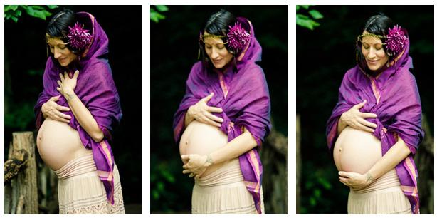 Fertility, Grace, Beauty    Asheville, North Carolina