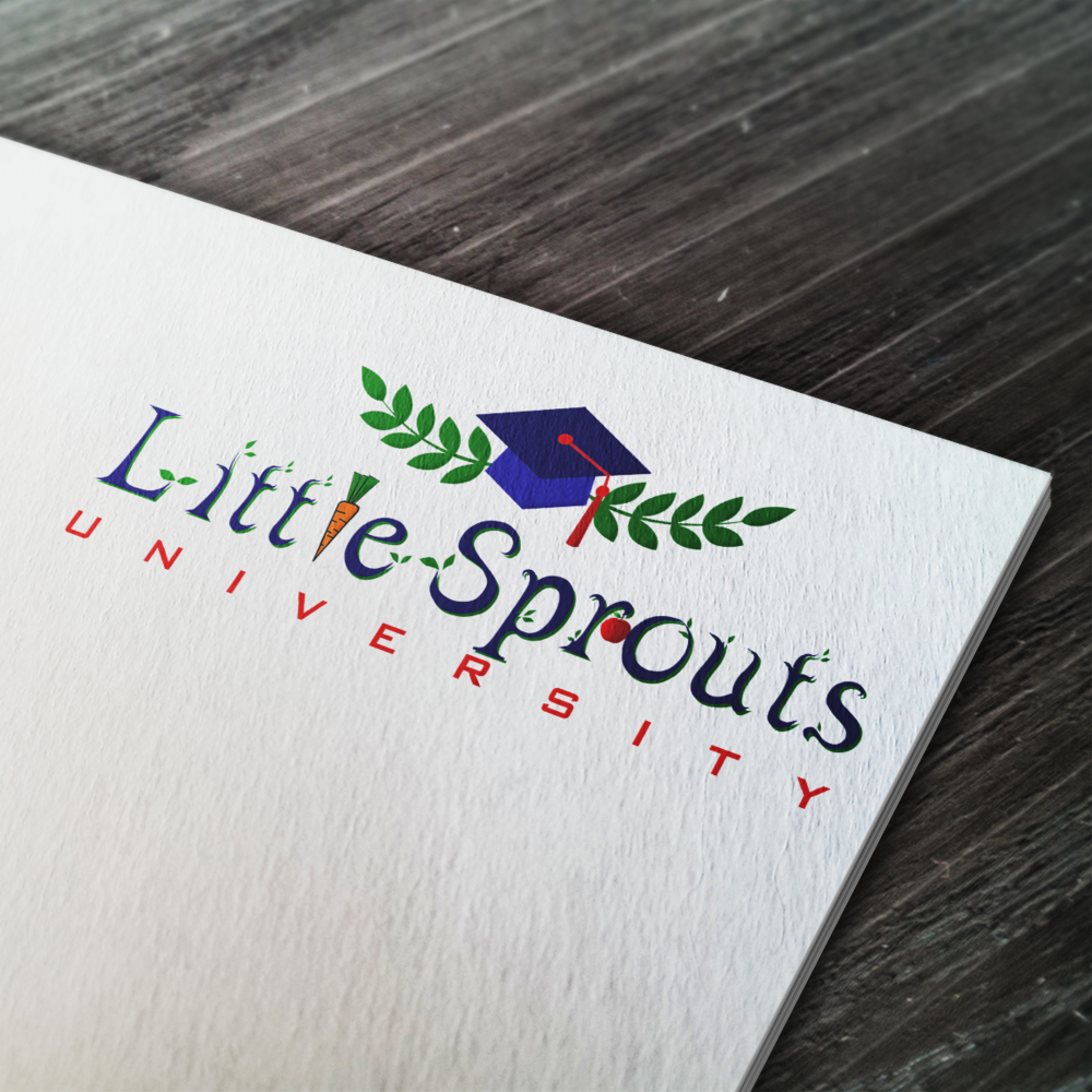 Little Sprouts University