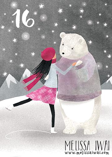 Star Bear 2015 Melissa Iwai