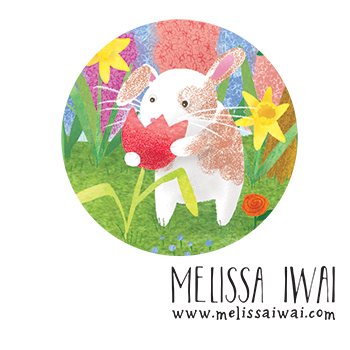 Bunny Melissa Iwai 2016
