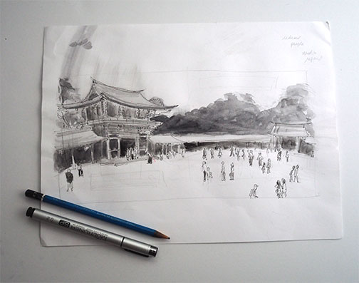 temple-sketch-Melissa-Iwai-2018.jpg