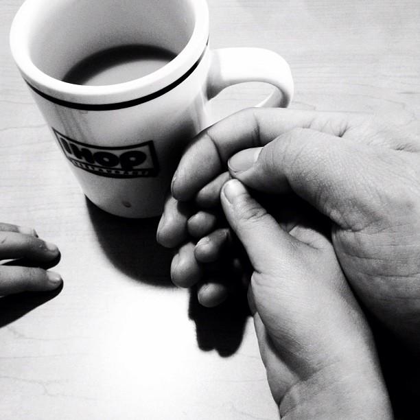 Sunday Rhythm | rest. family. tribe.