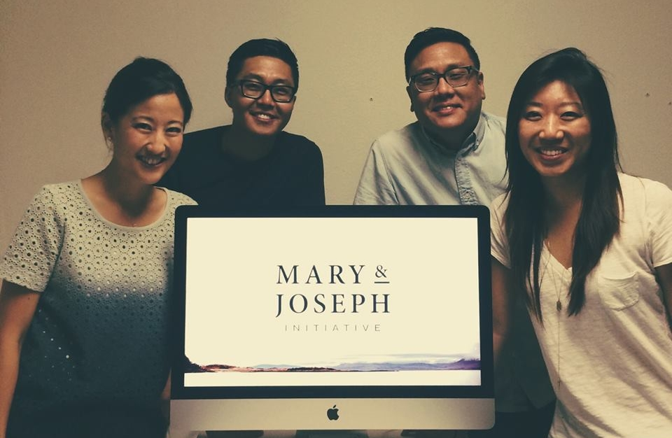 Cathy has been leading the charge during this crucial R&D period of our Mary & Joseph Initiative.