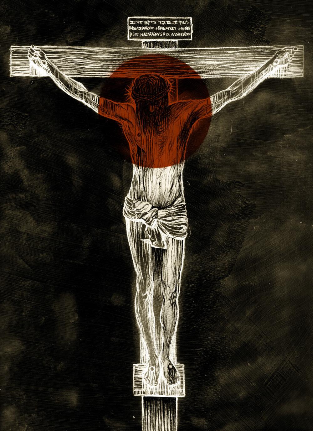 Chris Koelle |Behold the Lamb of God