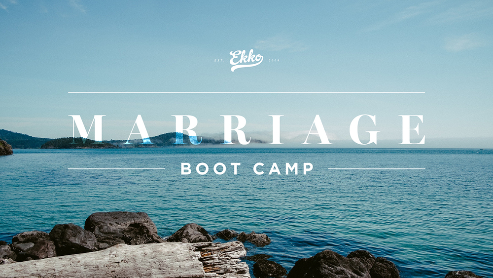 All Married & Engaged Couples in Ekko should have received an invite via email. If you haven't and want to attend, please email isaac@ekkochurch.com and we'll send you details and links asap.