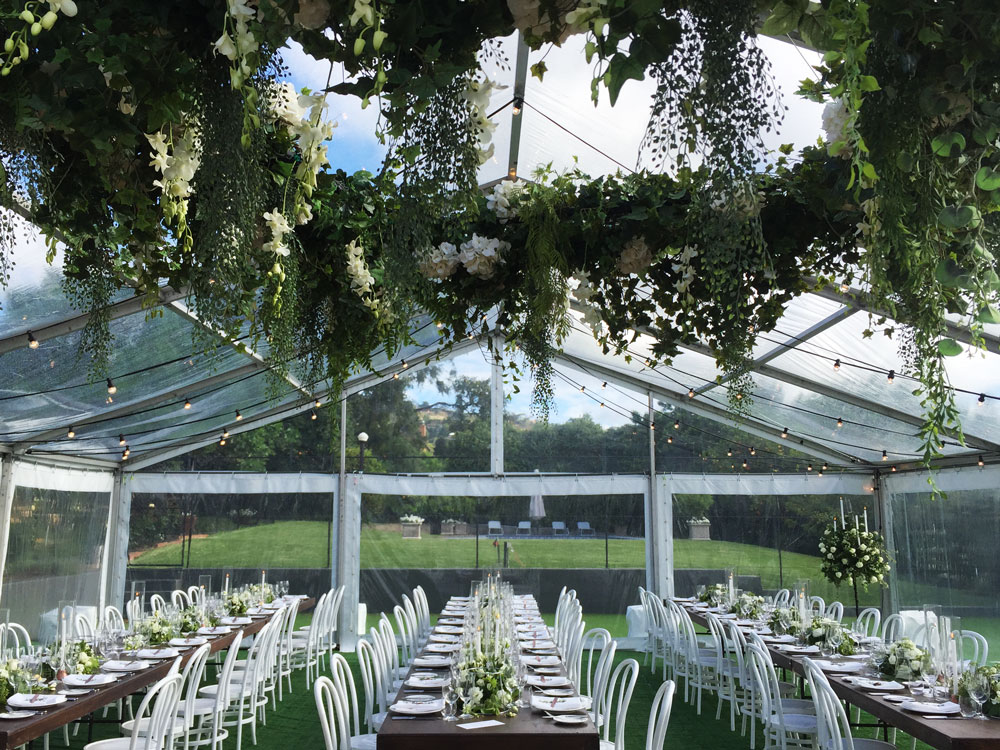 Blueprint events clear marquee hanging installation malvernweather Choice Image
